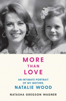 More than Love, Hardback Book