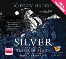 Silver: Return to Treasure Island, CD-Audio Book