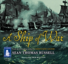 A Ship of War, CD-Audio Book