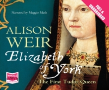 Elizabeth of York, CD-Audio Book