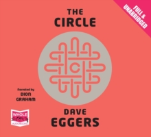 The Circle, CD-Audio Book