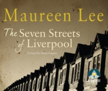 The Seven Streets of Liverpool, CD-Audio Book