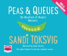 Peas and Queues, CD-Audio Book