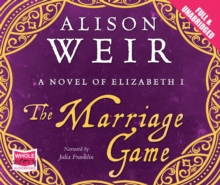 The Marriage Game, CD-Audio Book