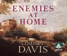 Enemies at Home, CD-Audio Book