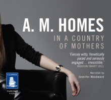 In a Country of Mothers, CD-Audio Book