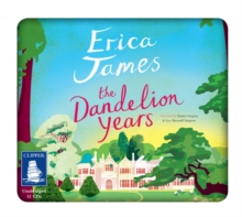 The Dandelion Years, CD-Audio Book