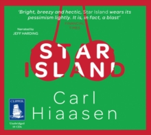 Star Island, CD-Audio Book