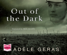 Out of the Dark, CD-Audio Book