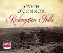 Redemption Falls, CD-Audio Book