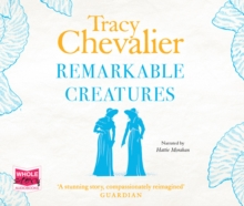 Remarkable Creatures, CD-Audio Book
