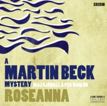 Martin Beck  Roseanna, CD-Audio Book
