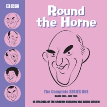 Round the Horne : Round the Horne: Complete Series One Complete Series One, CD-Audio Book