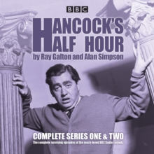 Hancock's Half Hour: Complete Series One & Two, CD-Audio Book
