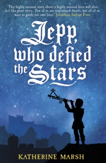 Jepp, Who Defied the Stars, Paperback Book