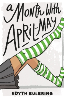 A Month with April-May, Paperback Book