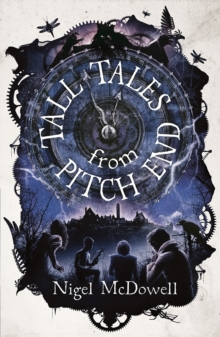 Tall Tales From Pitch End, Paperback / softback Book