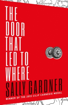 The Door That Led to Where, Hardback Book