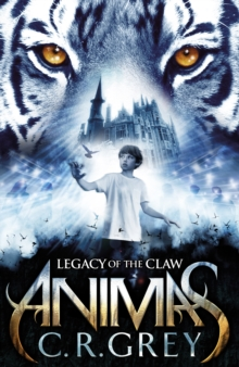 Legacy of the Claw, Paperback Book