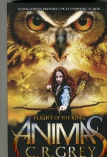 Flight of the King, Paperback Book