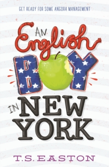 An English Boy in New York, Paperback Book