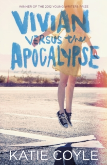 Vivian Versus the Apocalypse, Paperback / softback Book