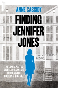 Finding Jennifer Jones, Paperback Book