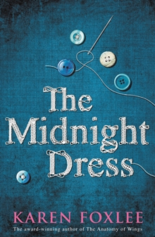The Midnight Dress, Paperback Book
