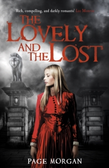 The Lovely and the Lost, Paperback Book