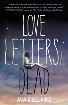 Love Letters to the Dead, Paperback Book