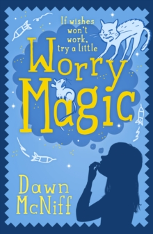 Worry Magic, Paperback / softback Book