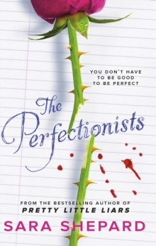 The Perfectionists, Paperback Book