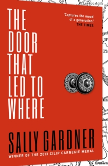The Door That Led to Where, Paperback Book