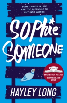 Sophie Someone, Paperback Book