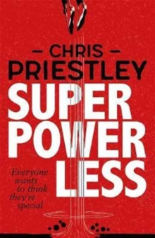 Superpowerless, Paperback Book