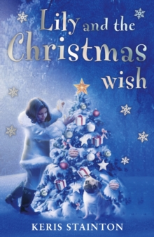 Lily, the Pug and the Christmas Wish, Paperback / softback Book