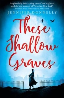 These Shallow Graves, Paperback Book