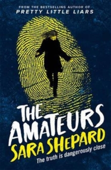 The Amateurs, Paperback / softback Book