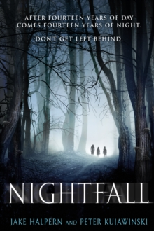 Nightfall, Paperback Book