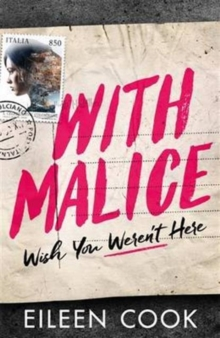 With Malice, Paperback Book
