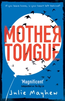Mother Tongue, Paperback Book