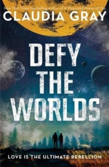 Defy the Worlds, Paperback / softback Book