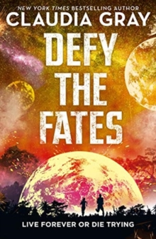 Defy the Fates, Paperback / softback Book