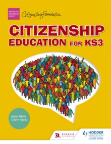 Citizenship Education for Key Stage 3, Paperback / softback Book