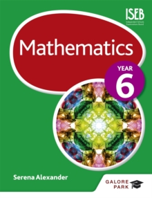 Mathematics Year 6, Paperback Book