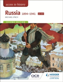 Access to History: Russia 1894-1941 for OCR Second Edition, Paperback Book