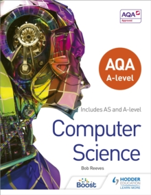 AQA A Level Computer Science, Paperback Book