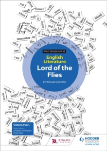 WJEC Eduqas GCSE English Literature Set Text Teacher Pack: Lord of the Flies, Paperback / softback Book