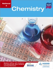 National 4 Chemistry, Paperback Book