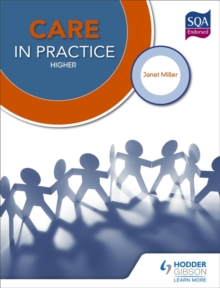 Care in Practice Higher, Paperback Book